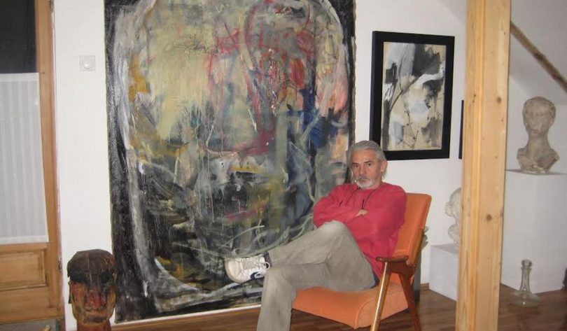 Dragan Martinovic naslovna